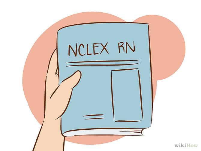 NCLEX exam