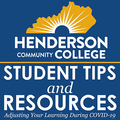 Student Tips and Resources