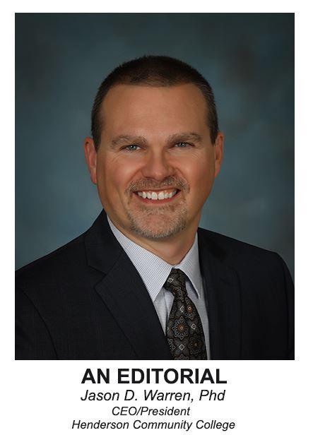Dr. Jason Warren